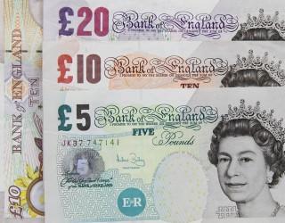Оставката на британския министър за брекзит обезцени паунда с 1%