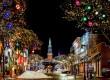 10 от най-добрите коледни базари за посещение тази година