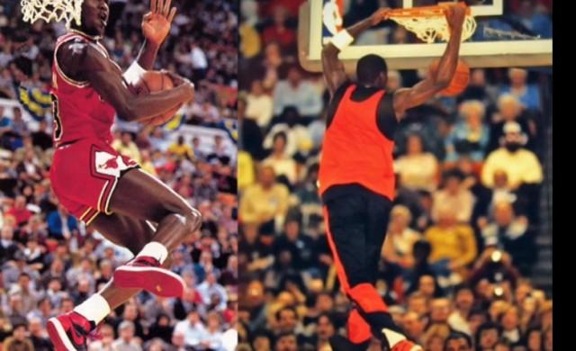 Когато NBA забрани кецовете на Майкъл Джордан
