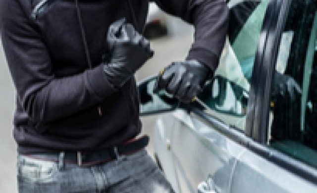 Къде в ЕС се крадат най-много коли?