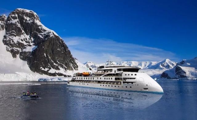 Корабът, в който няма да развиете морска болест