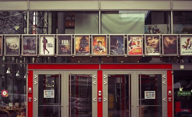 Кой е най-големият кино пазар в света?
