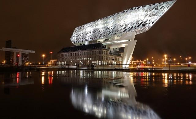 10 европейски шедьовъра на градската архитектура