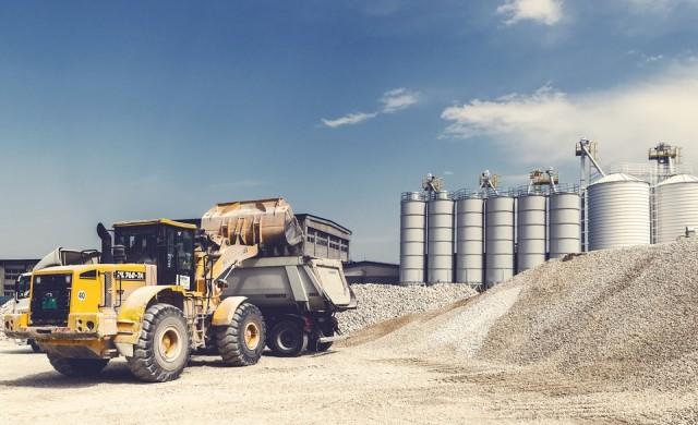 Промишленото производство нараства с 0.3% през септември