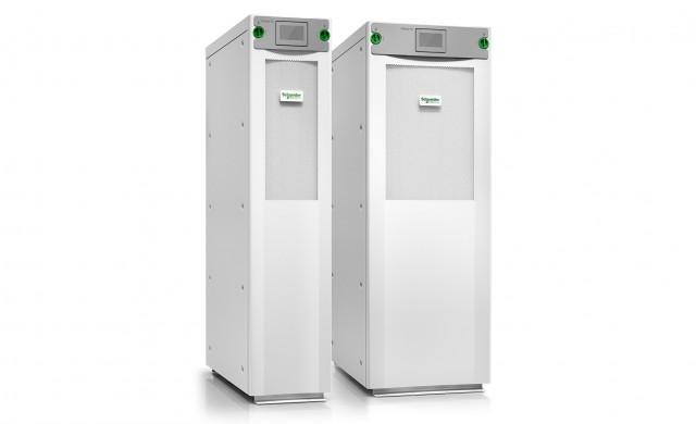 Schneider Electric представя водещ в индустрията UPS