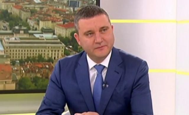 Владислав Горанов: Местните данъци у нас са изключително ниски