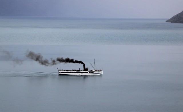 Ограничаването на скоростта на корабите може да има огромни ползи