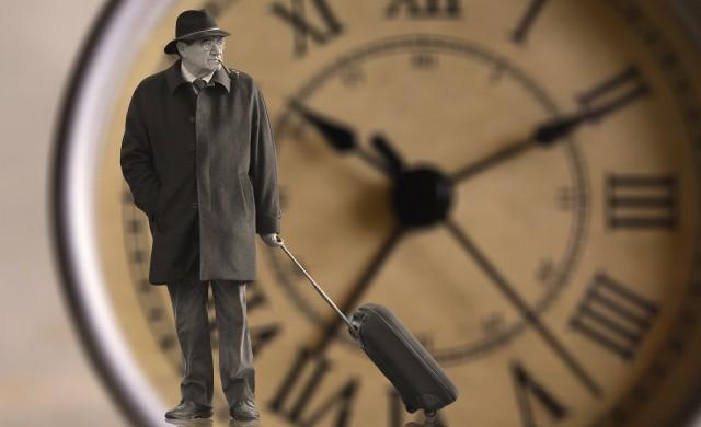 Възрастните европейци работят все по-дълго