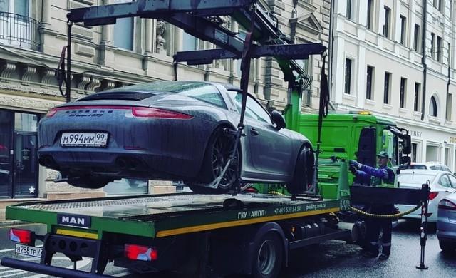 Закопчават над 400 коли на ден в София