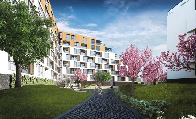 Royal Garden - модерна архитектура и качествена среда на живот
