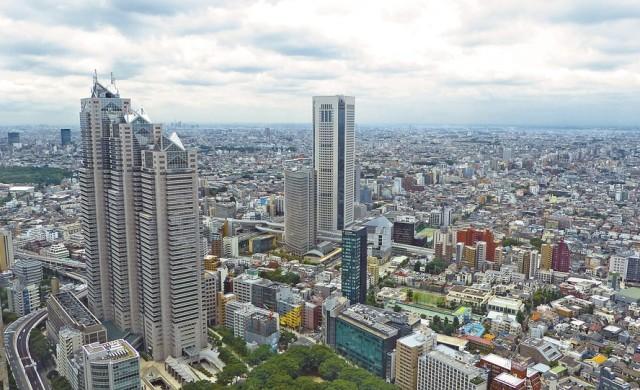 Страните с най-голям дял от населението, живеещо в един град