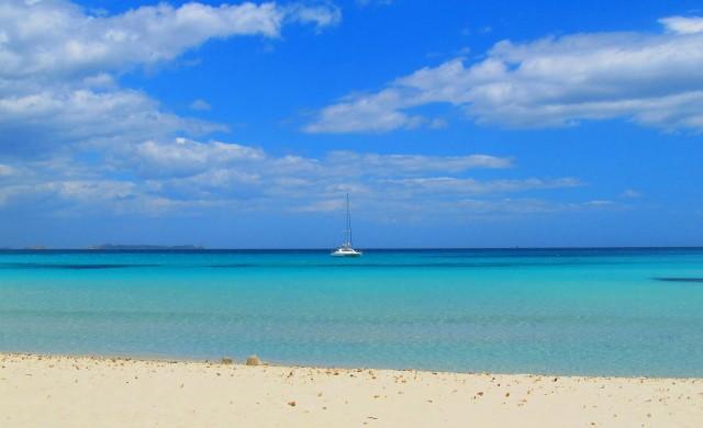 Райски плаж в Италия въвежда входна такса, за да намали туристите