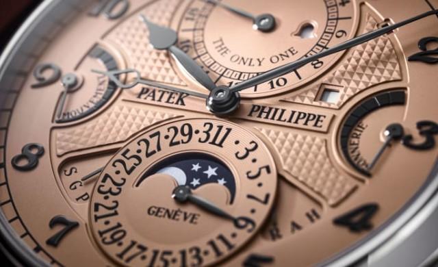 Продадоха луксозен часовник за рекордните 31 млн. долара