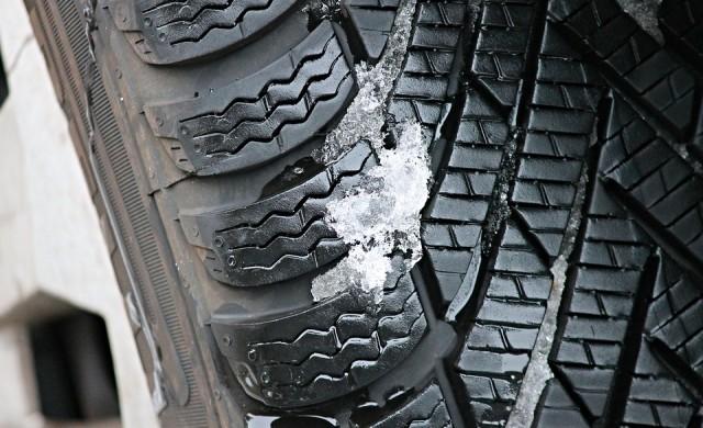 От утре: глоби за гуми с грайфери под 4 мм