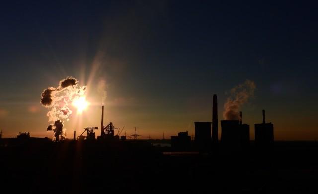 ЕИБ вече няма да финансира проекти с изкопаеми горива