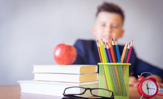 Добри оценки и писане на бюро - ключови за прием в университет