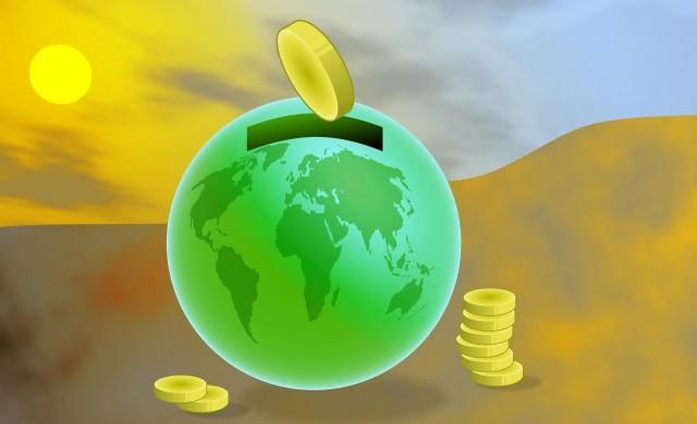 Идва ли краят на глобалното икономическо забавяне?