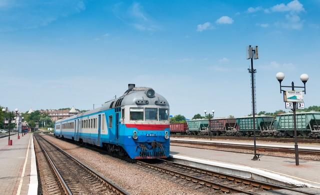 В украинските държавни железници копаели биткойни с краден ток