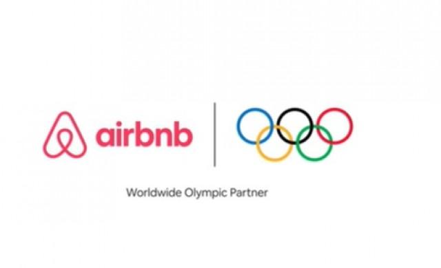Airbnb вече е олимпийски спонсор със сделка за 500 млн. дoлара