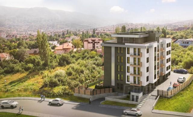 Жилище в близост до метро на цени от 756 до 984 евро/кв. м