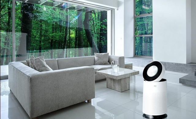 Замърсители и вредни газове във въздуха у дома. Как да се справим