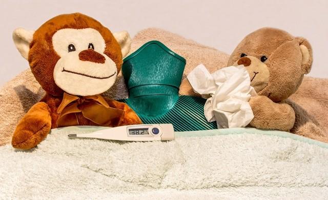 Вземат ли си болничен британците, когато им трябва почивен ден?