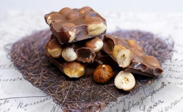 В Австрия откраднаха 20 тона шоколад за 50 хил. евро