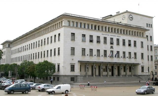 БНБ: Ниските лихви поддържат търсенето на кредитния пазар