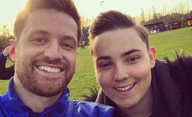 Най-младият бос в английския футболен елит е на 20 г.