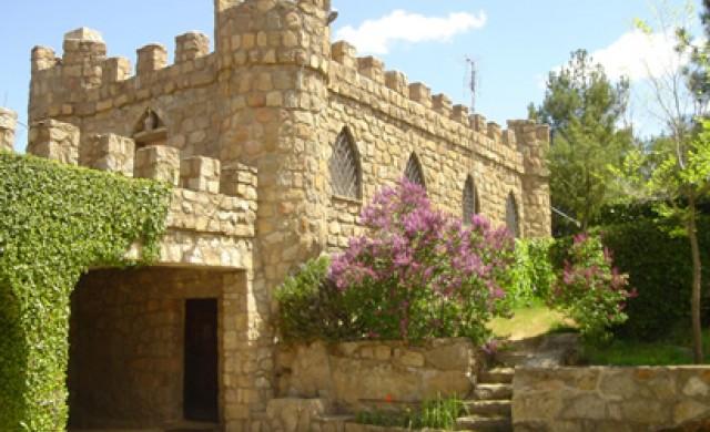 Пет смайващи диви места за почивка в Испания