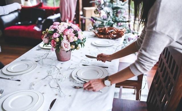 Как да избегнете качването на килограми по празниците?