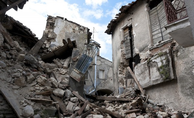Извънредно положение в Албания