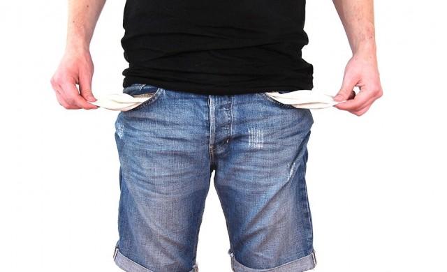 Най-честите финансови грешки, които правим