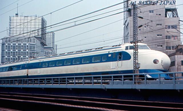 Как японските високоскоростни влакове промениха света?