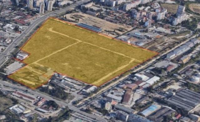 Създават нов квартал след най-голямата сделка за терен в София