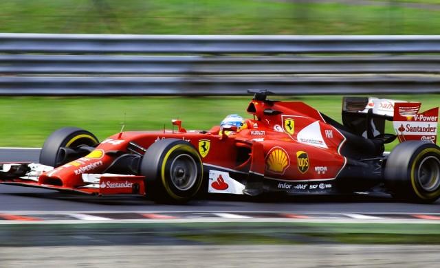 Най-скъпите отбори във Формула 1