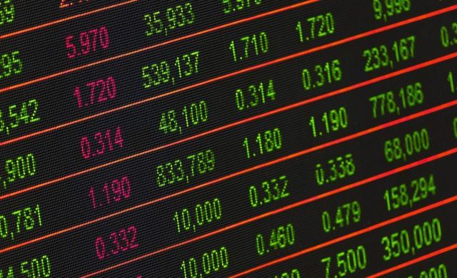 Негативните настроения се завърнаха на азиатските пазари