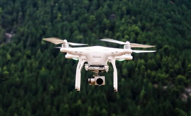 Кражбите с дронове скоро могат да станат масова реалност?