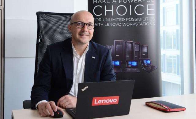 Йовко Атанасов: Lenovo  държи 27% от българския PC пазар