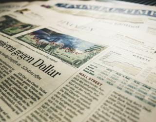 Забавянето на ръста на китайската икономика се отрази на акциите