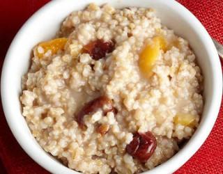 Най-добрите храни за здравословна закуска