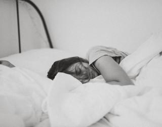 8 начина да заспите за 10 минути