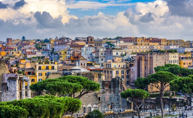 Италианско градче ще ви плати 45 000 евро, за да се преместите в него