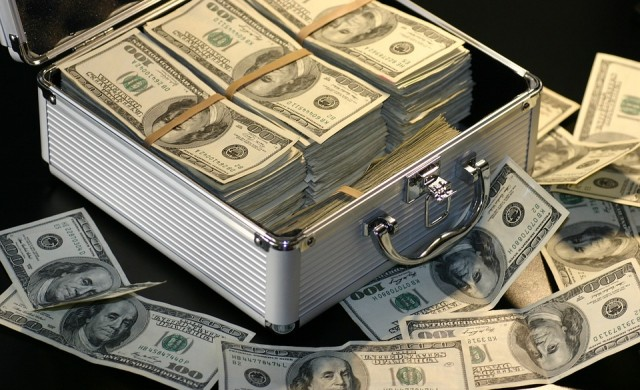 Мъж заложи 5 млн. долара за победа на Доналд Тръмп на изборите