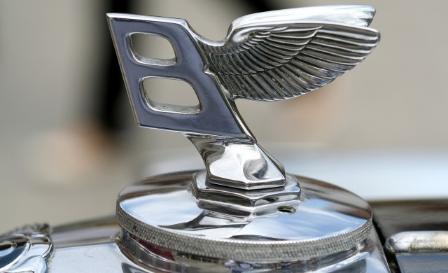 12-те цилиндъра на Bentley остават в историята. Бъдещето е електрическо