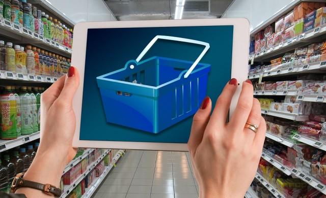 Как изкуственият интелект може да ни накара да пазаруваме повече?