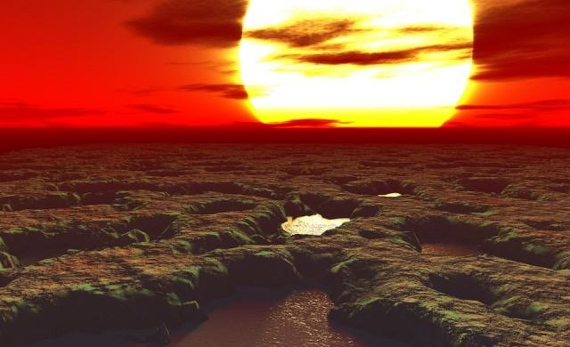 Откриха една от най-екстремните планети