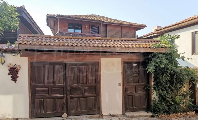 Продава се в Несебър: Къща, каквато не можете да намерите никъде по света!