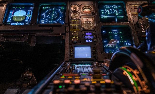 Една трета от глобалните въздушни линии бяха загубени заради COVID-19