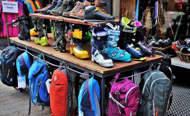 Топ 10 ски курорта от цял свят, които трябва да посетите